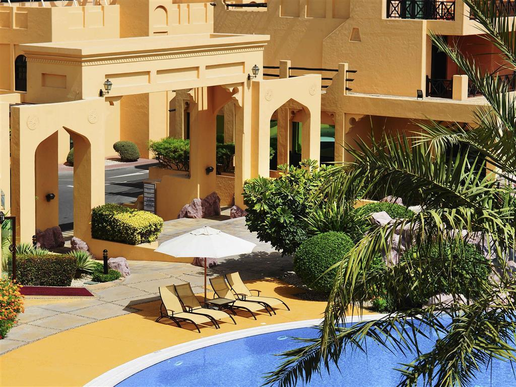 Novotel Bahrain Al Dana Resort - Hotels and Accommodation in Bahrain, Middle East