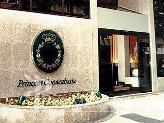 Promenade Princess Copacabana Hotel