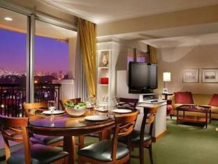 Marriott Executive Apartments Sao Paulo - Sviit