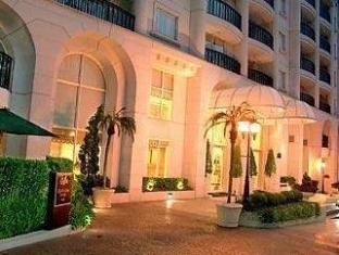 Marriott Executive Apartments Sao Paulo - Hotelli välisilme