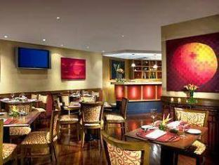 Marriott Executive Apartments Sao Paulo - Restoran