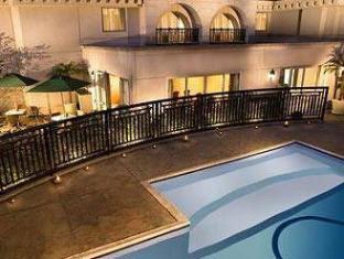 Marriott Executive Apartments Sao Paulo - Bassein