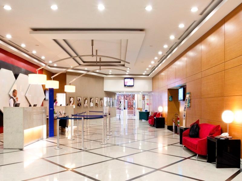 Novotel Sao Paulo Jaragua Hotel