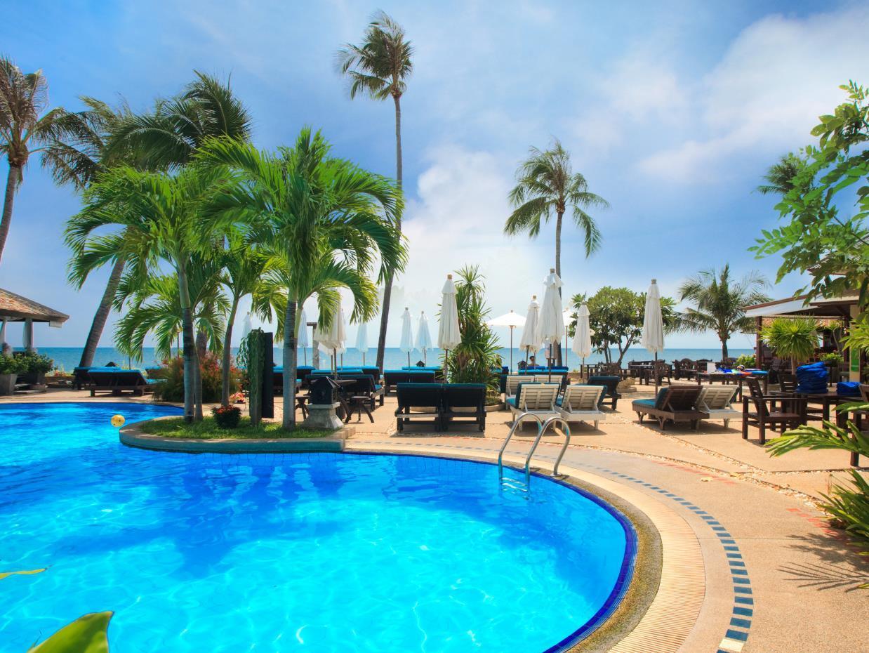 Hotell Rummana Boutique Resort i , Samui. Klicka för att läsa mer och skicka bokningsförfrågan