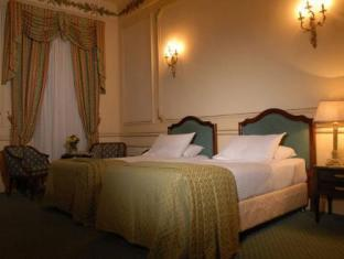 Windsor Palace Hotel Alessandria - Camera
