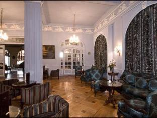 Windsor Palace Hotel Alessandria - Hall