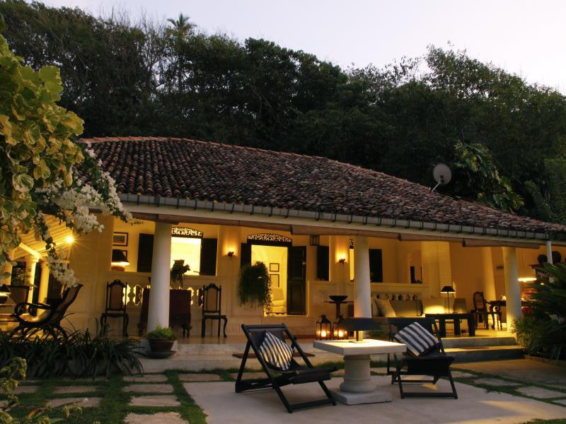 The Well House - Hotels and Accommodation in Sri Lanka, Asia