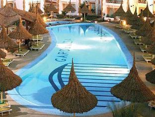 فندق جاردينيا بلازا شرم الشيخ - حمام السباحة