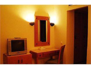 فندق جاردينيا بلازا شرم الشيخ - المظهر الداخلي للفندق