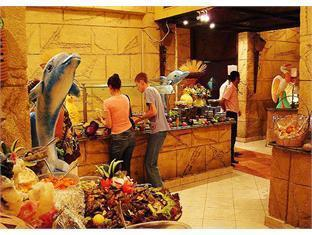 فندق جاردينيا بلازا شرم الشيخ - حانة/استراحة