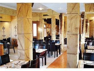 فندق جاردينيا بلازا شرم الشيخ - المطعم