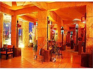 فندق جاردينيا بلازا شرم الشيخ - ردهة