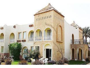 فندق جاردينيا بلازا شرم الشيخ - المظهر الخارجي للفندق