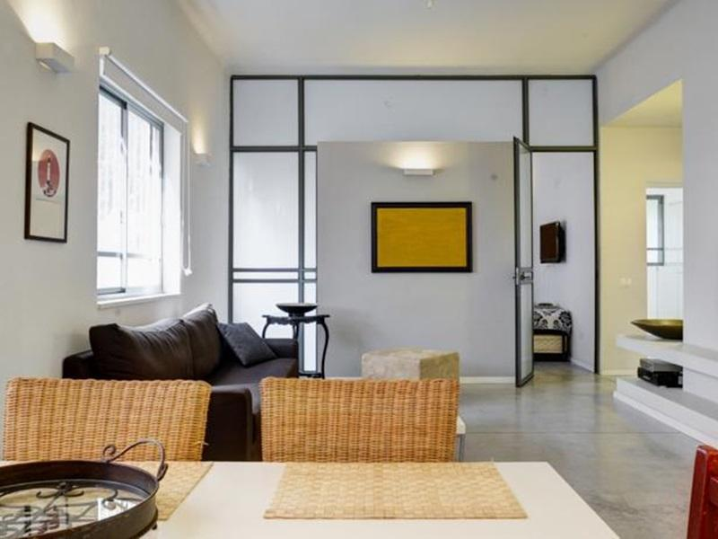 TLV Premium Apartments - Hamaccabi Street - Hotels and Accommodation in Israel, Middle East