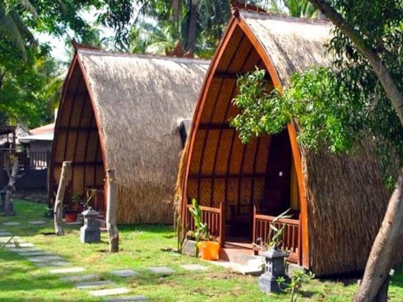 Gili Inlander Guest House - Hotels and Accommodation in Indonesia, Asia