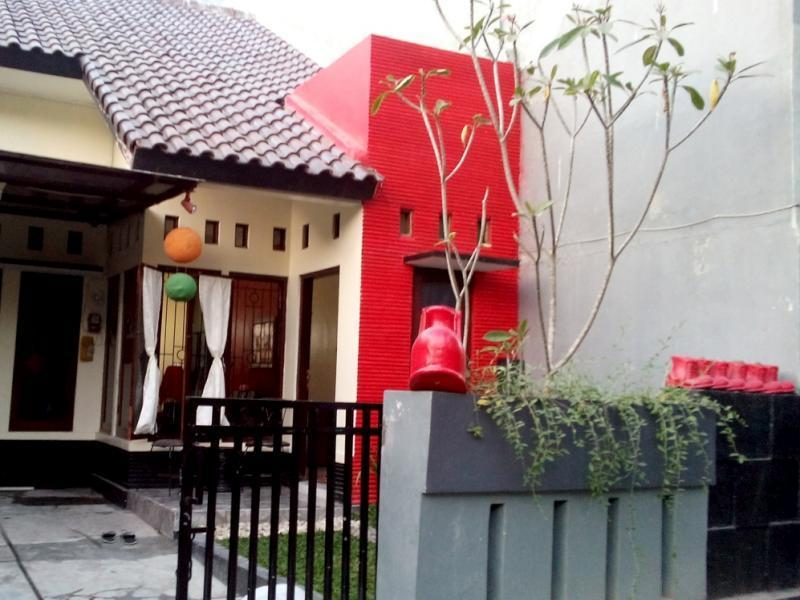 Rumah AA Jogja Guest House - Hotels and Accommodation in Indonesia, Asia