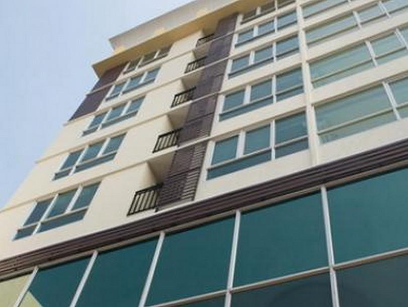 Zenith Place Condo Sukhumvit 71 - Hotels and Accommodation in Thailand, Asia