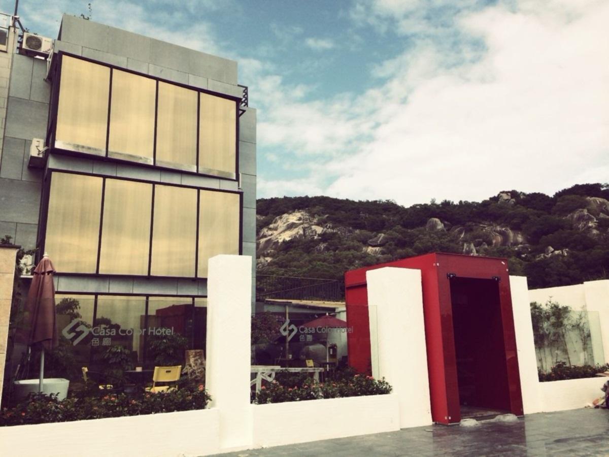 Xiamen Casa Color Villa Xiamen