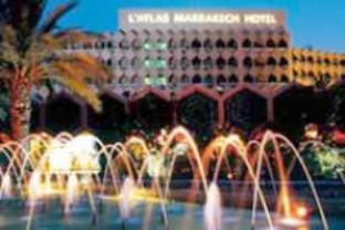 Atlas Asni Hotel