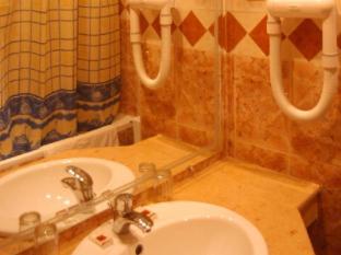 Hotel Oudaya Marrakech - Bathroom