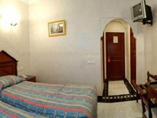 Hotel Oudaya Marrakech - Guest Room