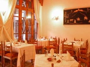 Hotel Oudaya Marrakech - Restaurant