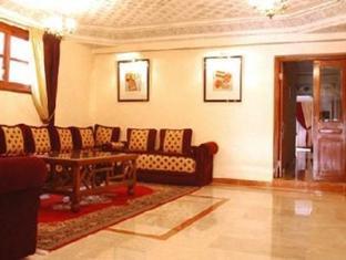 Hotel Oudaya Marrakech - Interior