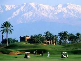 Hotel Oudaya Marrakech - Golf Course