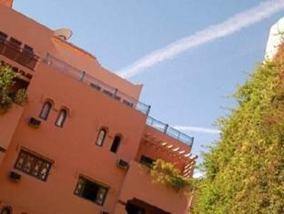 Hotel Oudaya Marrakech - Exterior