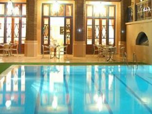 Hotel Oudaya Marrakech - Swimming Pool