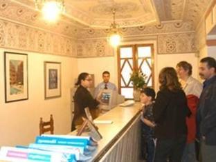 Hotel Oudaya Marrakech - Reception