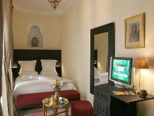 Room photo 10 from hotel Riad Taylor
