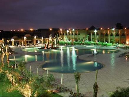 Ryad Mogador Agdal Hotel