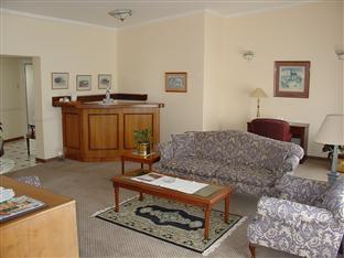 Hansa Hotel Swakopmund Swakopmund - Suite Room