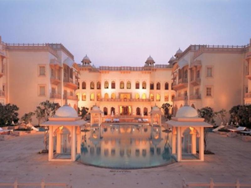 Vivanta by Taj - Hari Mahal - Hotell och Boende i Indien i Jodhpur