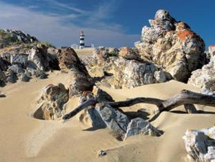 Brookes Hill Suites Port Elizabeth - Surrounding Beach Area