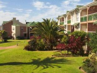 Brookes Hill Suites Port Elizabeth - Exterior