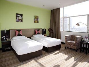Hydro Hotel Kunming - Room type photo