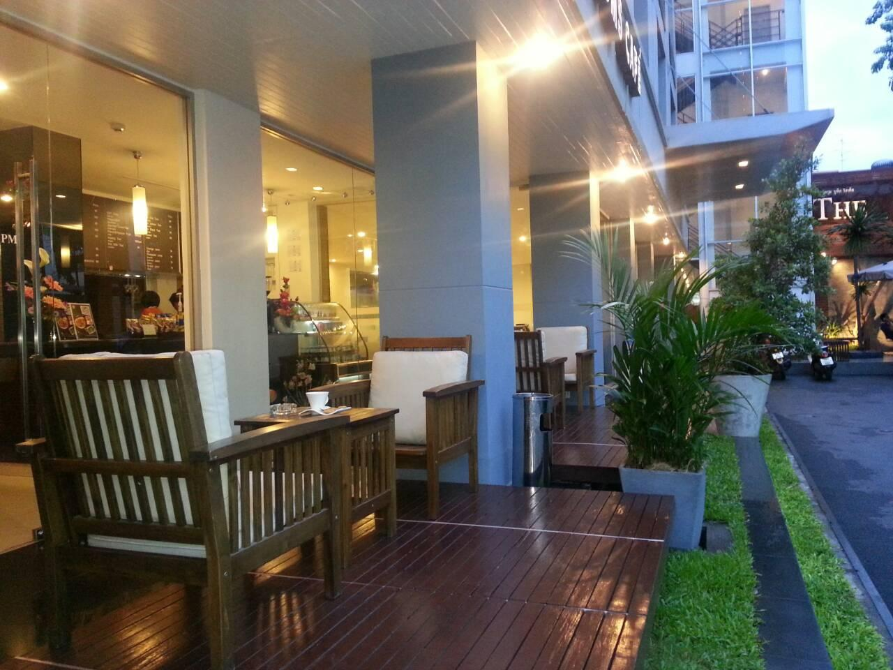 The Bedrooms Boutique Hotel - Hotell och Boende i Thailand i Asien