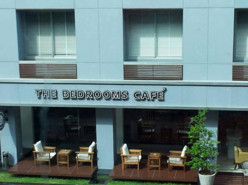 ザ ベッドルームス ブティック ホテル1