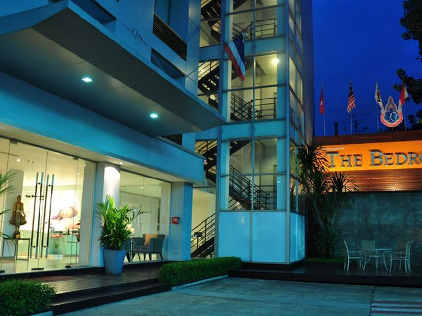 ザ ベッドルームス ブティック ホテル3