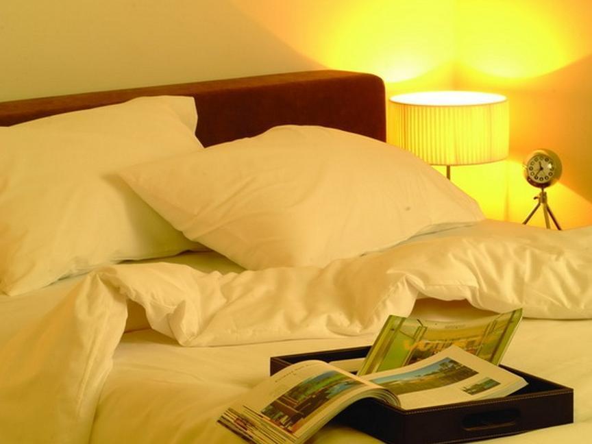 ザ ベッドルームス ブティック ホテル5