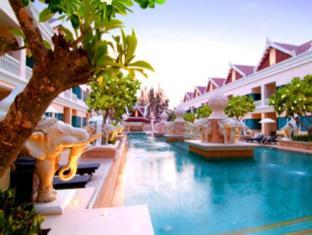 Grand Pacific Sovereign Resort Spa Agoda