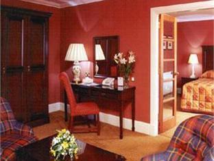 Golf View Hotel And Spa نايرن - غرفة الضيوف