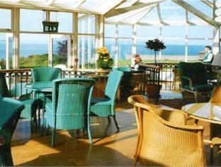 Golf View Hotel And Spa نايرن - المطعم