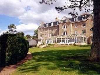 Golf View & Spa Hotel Nairn