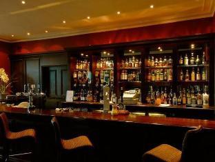 Golf View Hotel And Spa نايرن - مقهى/كافيه