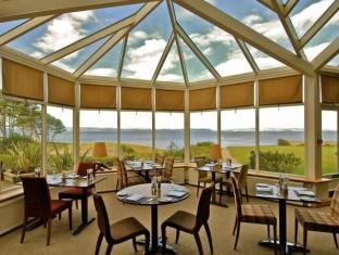 Golf View Hotel And Spa نايرن - المظهر الداخلي للفندق