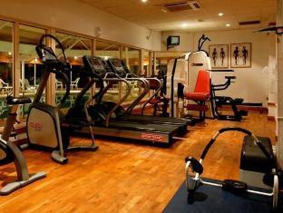 Golf View Hotel And Spa نايرن - غرفة اللياقة البدنية