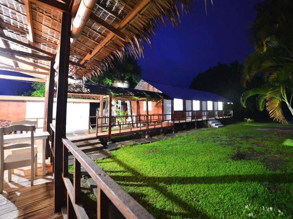 La Fusion Garden Resort - Hotels and Accommodation in Philippines, Asia
